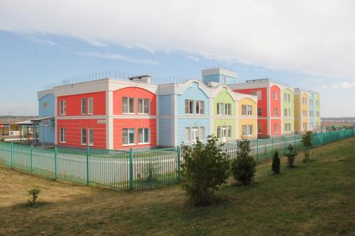 Детский сад сентябрь 2017
