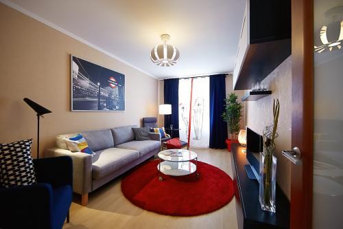 Квартира в Кошелеве 1