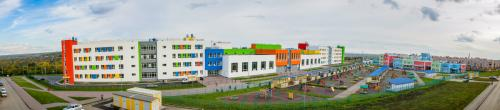 Школа панорама